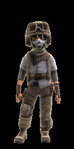 AirborneRichard