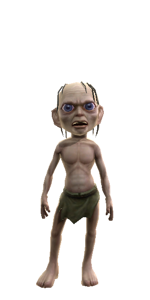 BOSS MAN GOLLUM's Avatar