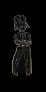 BlackHelmetMan