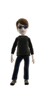 Blinx92's photos - Xbox Live Avatar