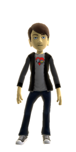 Bow93's photos - Xbox Live Avatar
