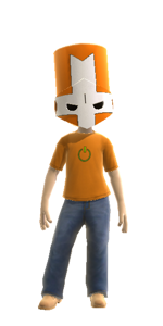 CGB Inc's photos - Xbox Live Avatar