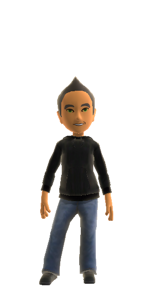 CHECK MY STATS's Avatar