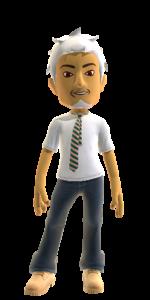Avatar de Cereal Mario
