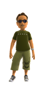 Post Your Xbox 360 Avatar Avatar-body