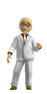 Colonel Sanders's Avatar