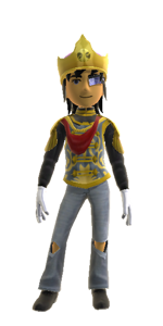 CyberLink's photos - Xbox Live Avatar