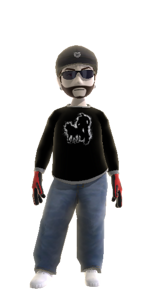 DC Snip3r 666's photos - Xbox Live Avatar