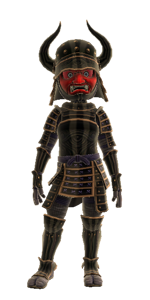 DEMON SHOGUN's Avatar