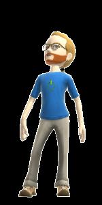 DataPacRat's Avatar