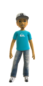 Deserthavok218's photos - Xbox Live Avatar