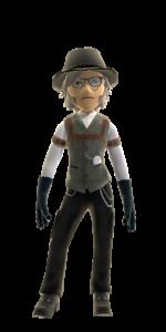Doctor Mandrake