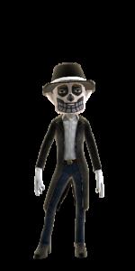 El Skeletto 23