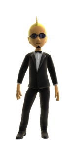 FFJUNKEY's photos - Xbox Live Avatar