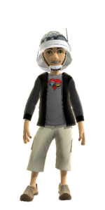 GAThrawnMIA Xbox Avatar