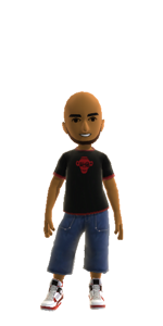 Xbox Avatar Clothing