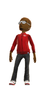 Greqo's photos - Xbox Live Avatar