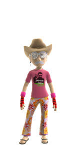 Hopeless Sloth's photos - Xbox Live Avatar