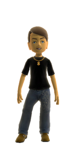 I Coyote Stark's photos - Xbox Live Avatar