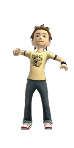 k0mbatdan's photos - Xbox Live Avatar