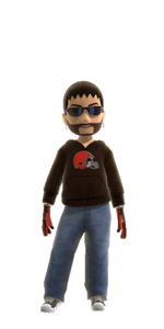 NeuWerld's photos - Xbox Live Avatar