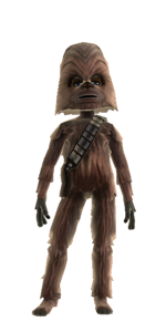I1 Chewbacca I1
