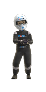 NXE Avatars Avatar-body