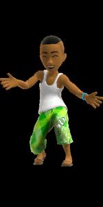 Jav's Avatar
