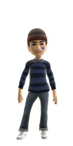 Johnny X360L's Avatar