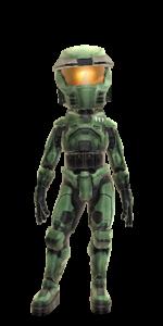 LTA Soldier