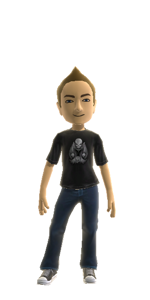 MEANOLDFATMAN's photos - Xbox Live Avatar