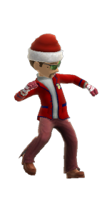 XBox Avatar Gamerpic - Body
