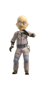 MrEd3's photos - Xbox Live Avatar