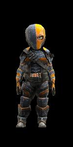 Ninja Kaspyr 83