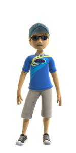 haxxor5's photos - Xbox Live Avatar