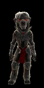 Radish Demon