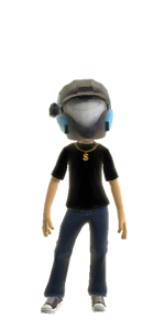 RiOTx TEMPER's photos - Xbox Live Avatar