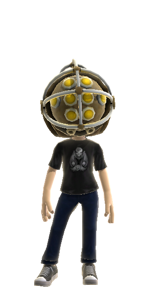 RichieK13's photos - Xbox Live Avatar