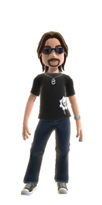 Saint of Satan's photos - Xbox Live Avatar