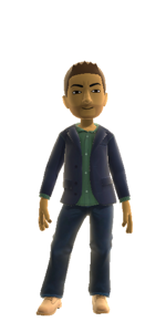 Sharp Shooter26's photos - Xbox Live Avatar