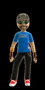 SonicDX17's Avatar