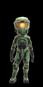 Spartan 0342