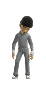 Le plus gros Gamerscore Xbox 360  Avatar-body