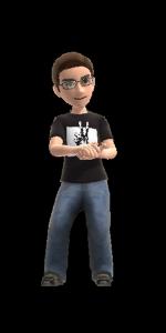 Super EA Man
