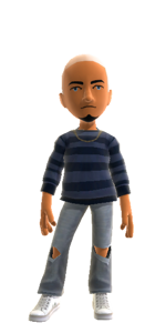 Th3NutMuffin874's photos - Xbox Live Avatar