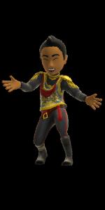 TrueHaloGod's Avatar