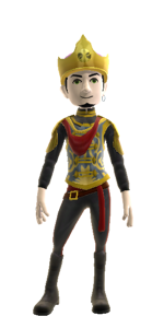 Vasyla's photos - Xbox Live Avatar