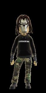 VeteranColossus