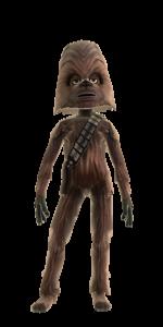 WookieLow