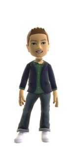 Xbox Live Gamers avatar